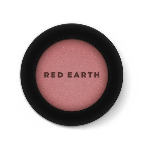 Red Earth Colour Flash Velvet Radiance Blush