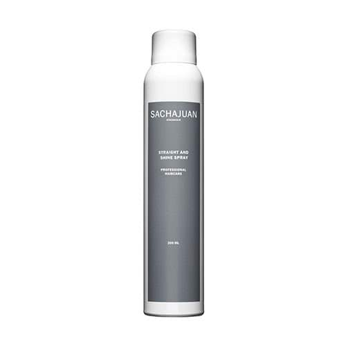 Sachajuan Straight and Shine Spray by Sachajuan