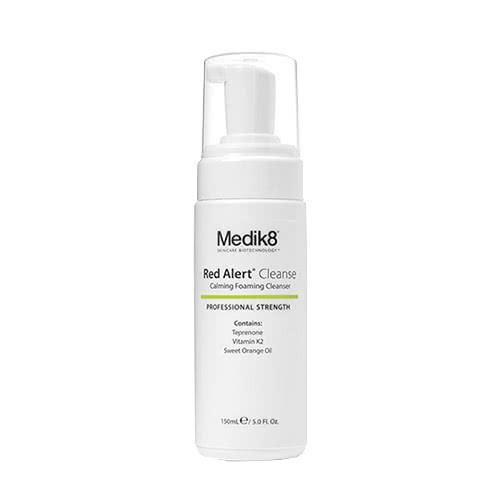 Medik8 Red Alert Cleanse by Medik8