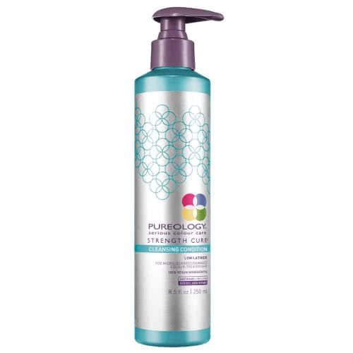 Pureology Strength Cure Cleansing Conditioner by Pureology