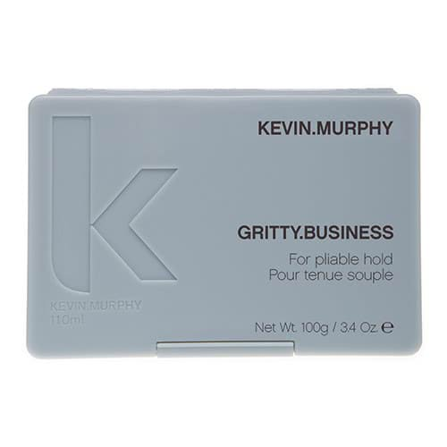 KEVIN.MURPHY Gritty.Business by KEVIN.MURPHY