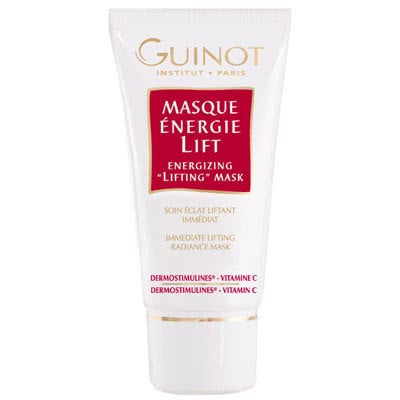 Guinot Energising Lifting Mask: Masque Energie Lift