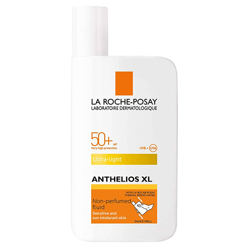 La Roche-Posay Anthelios XL Ultra Light SPF50+ by La Roche-Posay