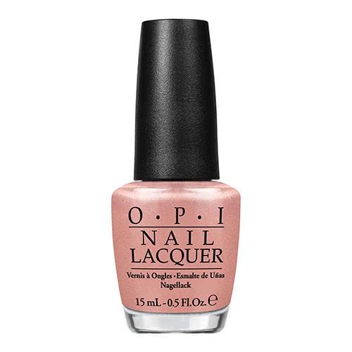 OPI - Nail Laquer - Humidi-tea by OPI