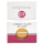 Lonvitalite C7 Collagen & Gold Lip Mask - 6 Pack