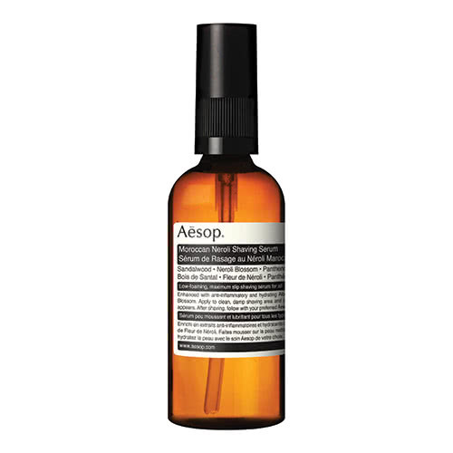 Aesop Moroccan Neroli Shaving Serum  - 100ml by Aesop