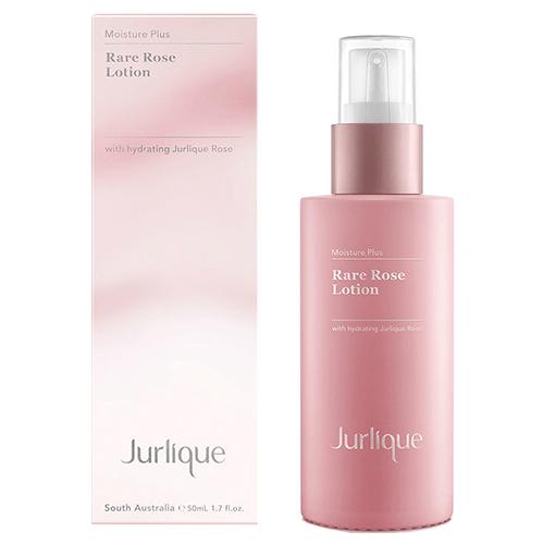 Jurlique Moisture Plus Rare Rose Lotion 50ml