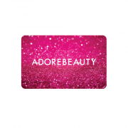 Adore Beauty e-Gift Card (Online Gift Voucher) - My Treat by Adore gift cards