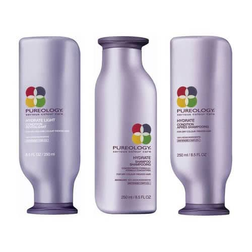 Pureology Hydrate System by Pureology