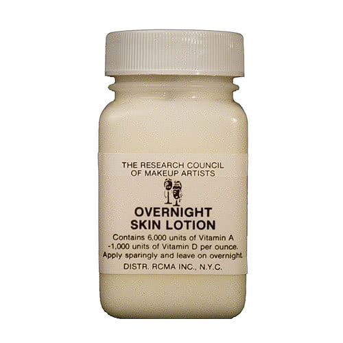RCMA Overnight Lotion by RCMA