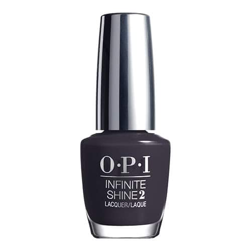 OPI Infinite Nail Polish - Strong Coal-ition by OPI