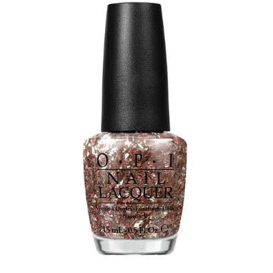 OPI Nail Lacquer - Muppets Most Wanted: Gaining Mole-Mentum