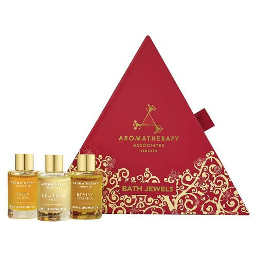 Aromatherapy Associates Bath Jewels Gift
