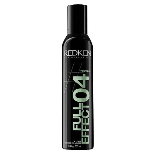Redken Full Effect 04 All-Over Nourishing Mousse by Redken