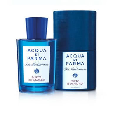 Acqua di Parma Blu Mediterraneo: Mirto di Panarea EDT- 150mL
