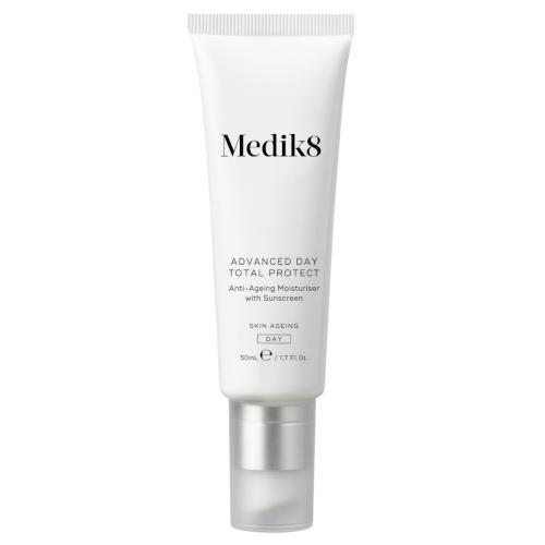 Medik8 Advanced Day Total Protect Anti-Ageing Moisturiser 50ml