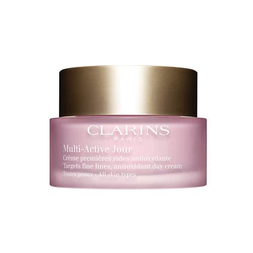 Clarins Multi-Active Day Cream – All Skin Types by Clarins
