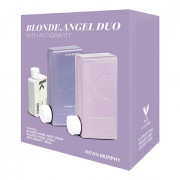 KEVIN.MURPHY Blonde Angel Duo  by KEVIN.MURPHY