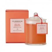 Glasshouse Rio De Janeiro Candle - Passionfruit & Lime 350g by Glasshouse Fragrances