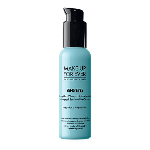 MAKE UP FOR EVER Sens'eyes Make-Up Remover 100ml by MAKE UP FOR EVER