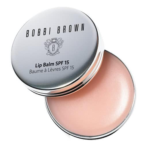 Bobbi Brown Lip Balm SPF 15 by Bobbi Brown