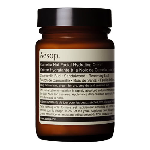 Aesop Camellia Nut Facial Hydrating Cream 120ml - 120ml