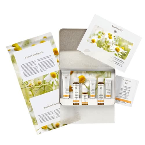 Dr Hauschka Clarifying Face Care Kit for Oily Skin by Dr. Hauschka