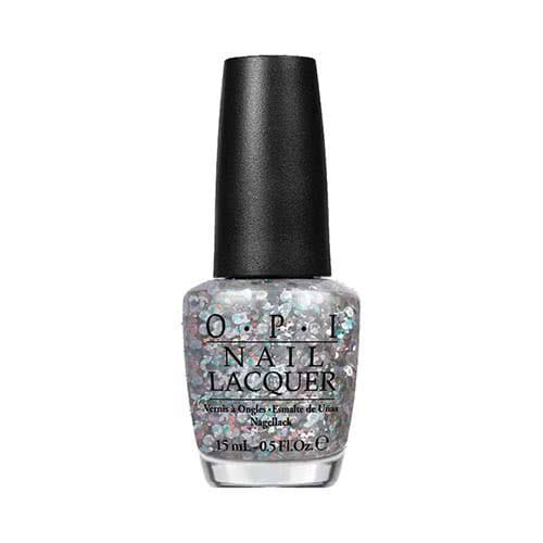OPI Mariah Carey Collection 2013 I Snow You Love Me by OPI