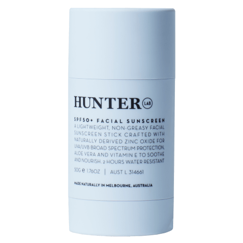 Hunter Lab SPF 50+ Facial Sunscreen by Hunter Lab