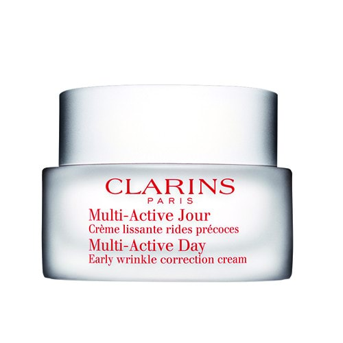 Clarins Multi-Active Day Cream - Dry Skin - Original by Clarins
