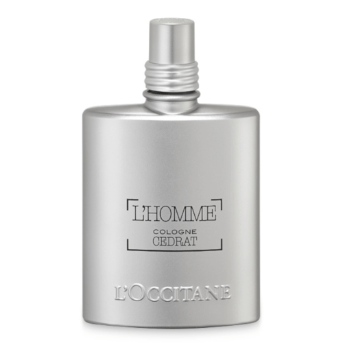 L'Occitane L'Homme Cologne Cedrat EDT 75ml by undefined