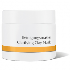 Dr Hauschka Cleansing Clay Mask Jar 90g by Dr Hauschka