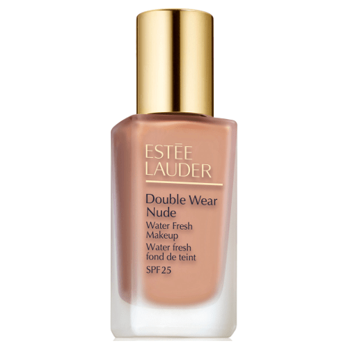 Estée Lauder Double Wear Nude Water Fresh Makeup SPF 25 by Estee Lauder