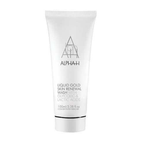 Alpha-H Liquid Gold Skin Renewal Cleanser by Alpha-H