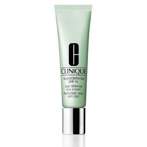 Clinique Superdefense for Eyes SPF 15 by Clinique