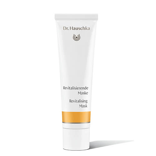 Dr Hauschka Revitalising Mask 30ml (renamed from Rejuvenating Mask) by Dr Hauschka