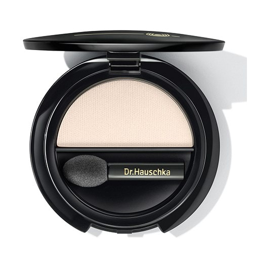 Dr Hauschka Eyeshadow Solo - 09 Ivory by Dr Hauschka color 09 Ivory