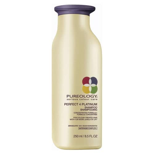 Pureology Perfect 4 Platinum - Shampoo by Pureology