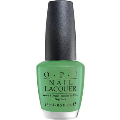 OPI Nail Lacquer - Brights Collection, Gargantuan Green Grape by OPI