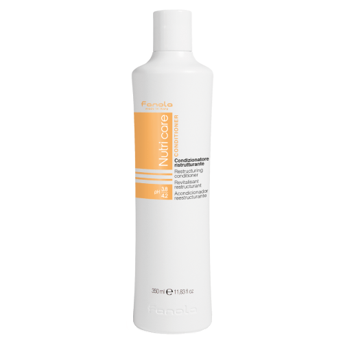 Fanola Nutri Care Restructuring Conditioner - 350ml