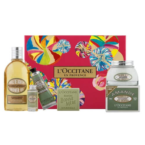 L'Occitane Addictive Almond Collection - 2014 by L'Occitane