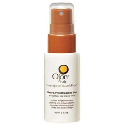 Ojon Shine and Protect Glossing Mist  by Misc (for DC)