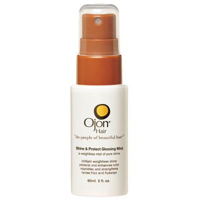 Ojon Shine and Protect Glossing Mist
