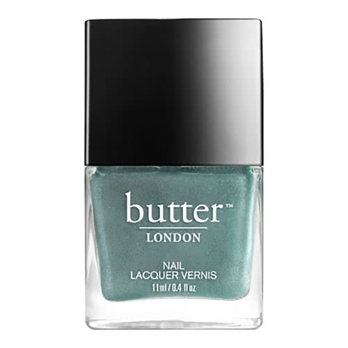 butter LONDON Fishwife Nail Polish by butter LONDON