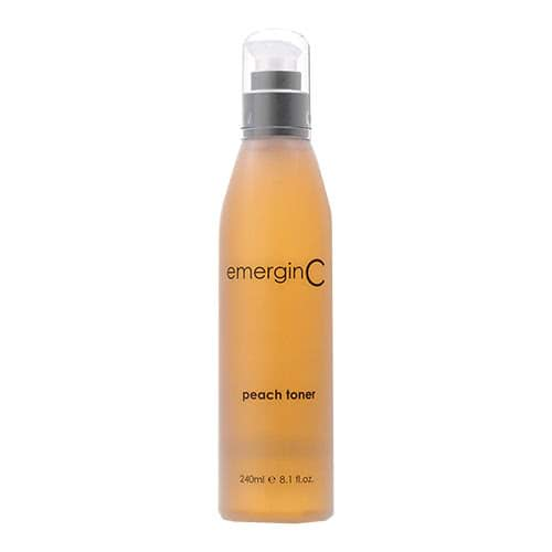 EmerginC Peach Toner by emerginC