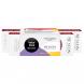 Revlon Professional Nutri Color Duo 100ml & 50ml - 500 Purple Red by Revlon Cosmetics