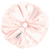 Shhh Silk Oversized Silk Scrunchie