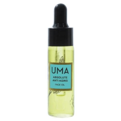 UMA Oils Absolute Anti Aging Face Oil 15ml
