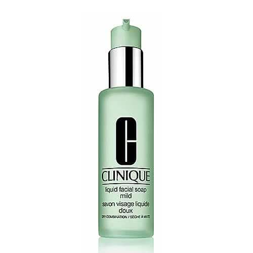 Clinique Liquid Facial Soap by Clinique