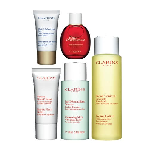 Clarins Skin Firming Essentials by Clarins